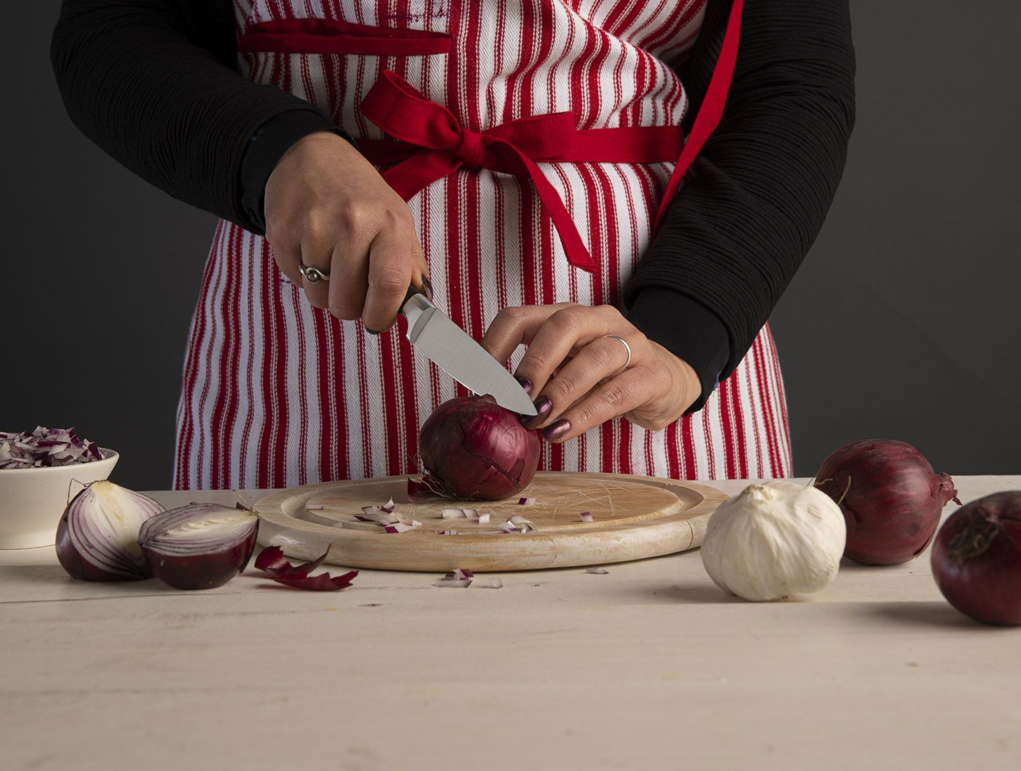 Wassen, slijpen en opbergen: Zo onderhoudt u uw keukenmessen